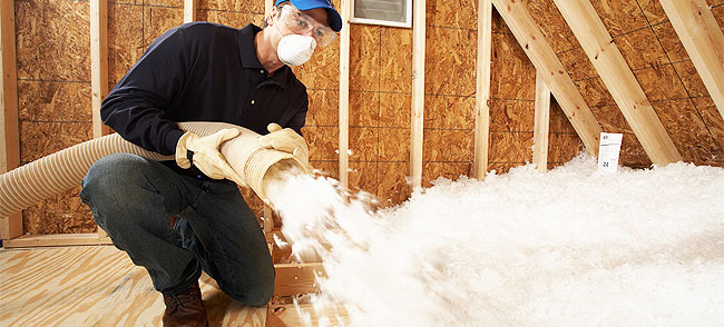 Atlantis insulation services